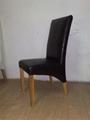 軟座木椅8