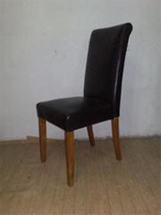 軟座木椅9