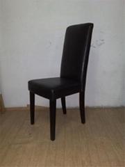 軟座木椅11