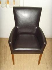 軟座木椅12