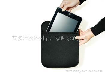 Ipad平板電腦保護袋 1