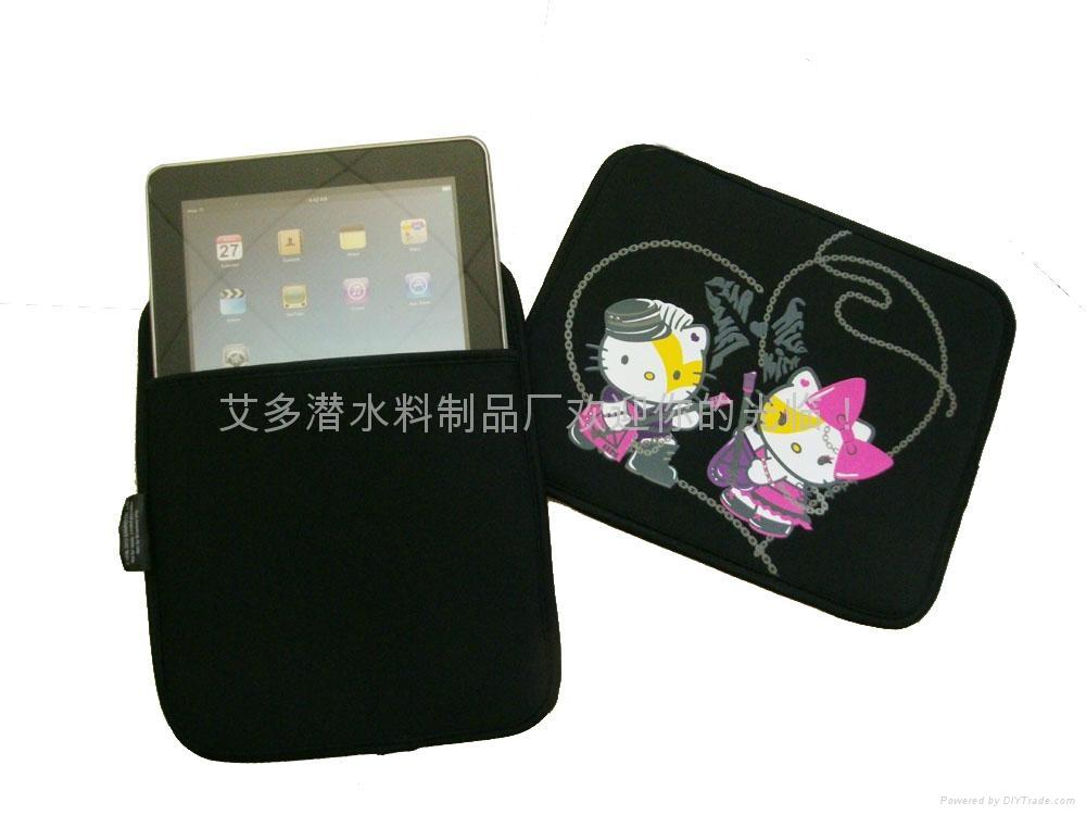 Ipad平板電腦保護袋 2