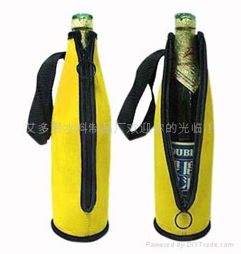 保溫紅酒袋 5