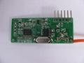 無線收發模塊STK433TR 1