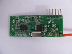 无线收发模块STK433TR