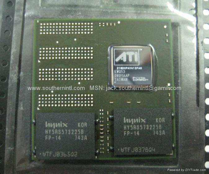 电脑主板芯片
