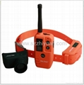 Waterproof 9 Level 500M Remote Pet Dog hunting Hunter Beeper Trainer Collar with