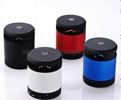 2013 new Mini Portable Wireless NN10 Bluetooth MP3 Speaker, Support TF Card