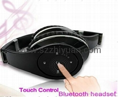 Ip phone bluetooth wireless headphone earphone mini for Samsung Galaxy S4