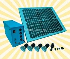Creative LED Solar Lighting Power Kits( FH-SL-10)