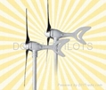 Small Wind Generators/Turbines 300W