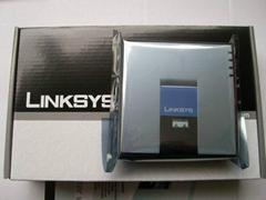 New Linksys SPA-3102 SPA3102 SIP FXO FXS PSTN UNLOCKED VOIP Gateway ip phone