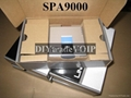 NEW Linksys UNLOCKED SPA9000 IP PBX 16 users ready v.2 ip phone gateway 2