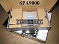 NEW Linksys UNLOCKED SPA9000 IP PBX 16 users ready v.2 ip phone gateway 2