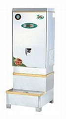 滋園電開水器