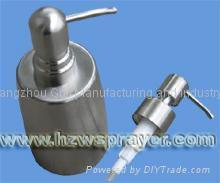 Lotion Pumps (HZW-D-06)