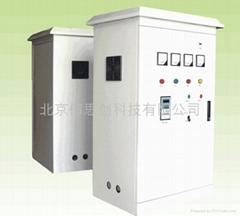 注塑機節電產品