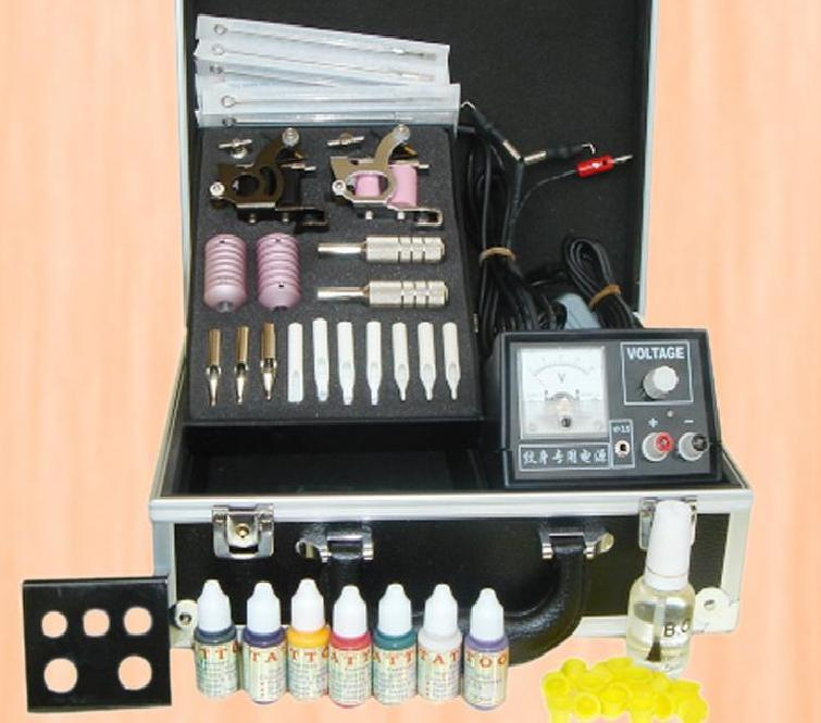 tattoo kits ,body piercing kits