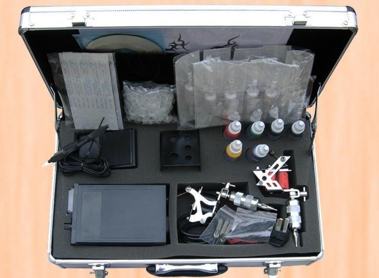 Tattoos that is. Professional Tattoo Kit. Tattoo kit, Tattoo kits,