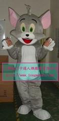 老鼠表演服装