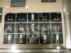 產品金屬展示架