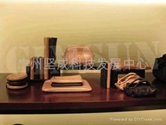 SLG木製展示架