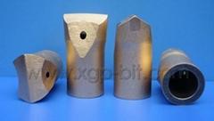 mining drill bits