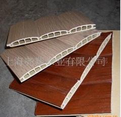 移門、弔頂、木塑板