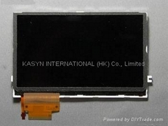 PSP Slim PSP 2000 LCD Screen Replacement Repair Part