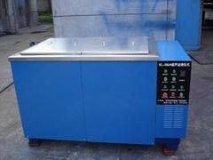 电解水模具超声波清洗机