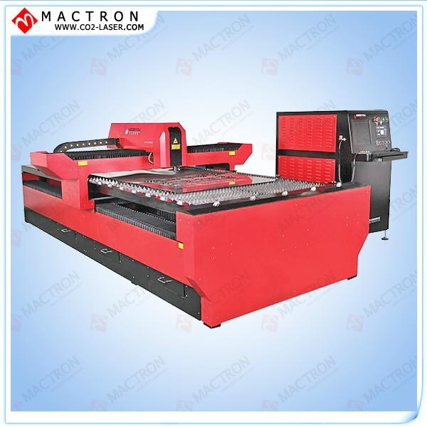 YAG Metal Laser Cutting Machine MT-YC300