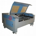 Advertisement Materials Laser Cutters MT-1410