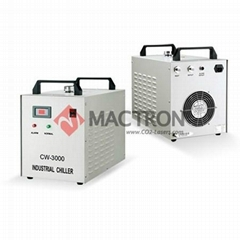 Co2 Laser Cutting Special Water Cooled Chiller