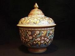 Benjarong Ceramic Premium & Souvenir
