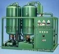Double-Stage Vacuum Insulation Oil Regeneration Purifier/Oil Filtering Unit 1