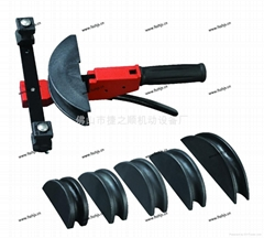 鋁塑管彎管器