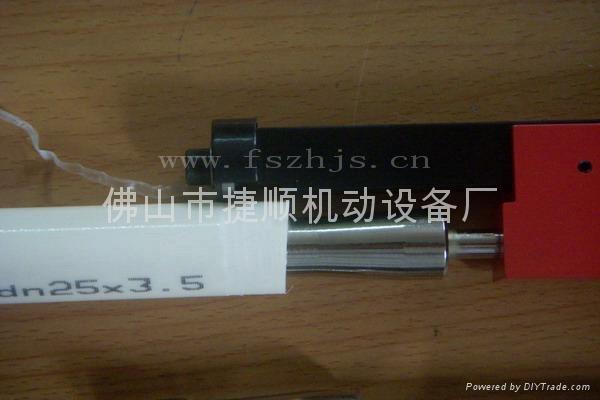 穩態管剝皮器 剝皮刀 2
