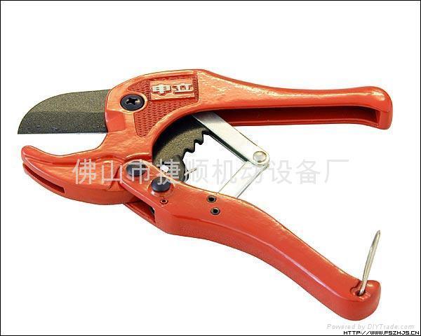 鋁塑管剪刀 1