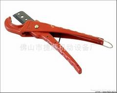 純塑料管剪刀