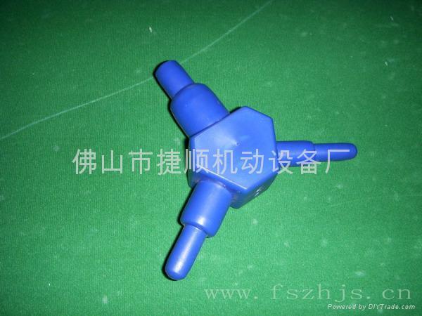 金屬 塑料整圓器 2