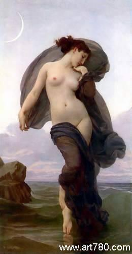 ... especially female nudes, has remained a favourite model for the artists ...