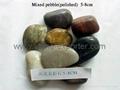Polished Pebbles