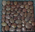 Pebble stone & cobble& river stone