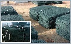 六角网、石笼网、格宾网