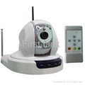 IP PT Wireless Camera  FLT110WF-PTR