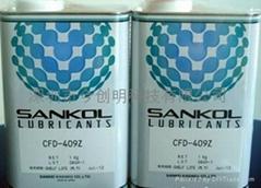 SANKOL CFD-409Z干燥皮膜剂