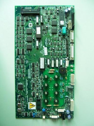 linx喷码机配件 过滤器  4