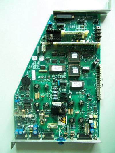 linx喷码机配件 过滤器  5