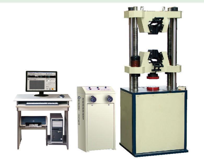 液压  试验机 1