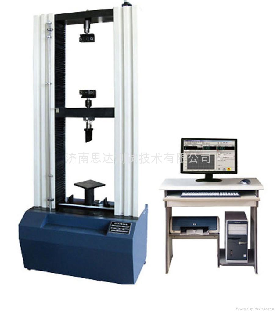 外墙保温材料试验机 1